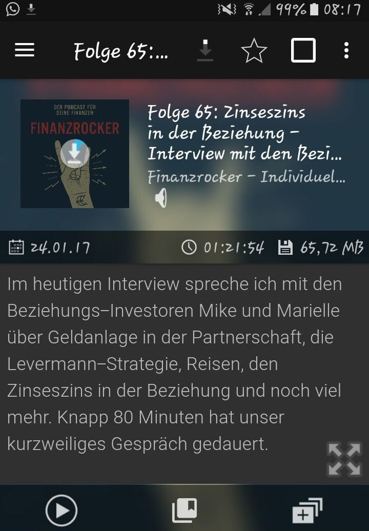 Beziehungs-Podcasts