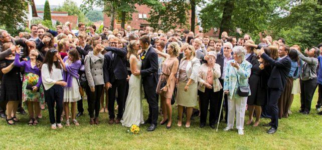 Die Hochzeit des Jahres der Finanzblogosphäre – Mike's Bericht