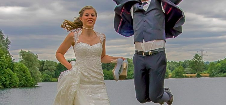 Die Hochzeit des Jahres der Finanzblogosphäre – Marielle's Bericht