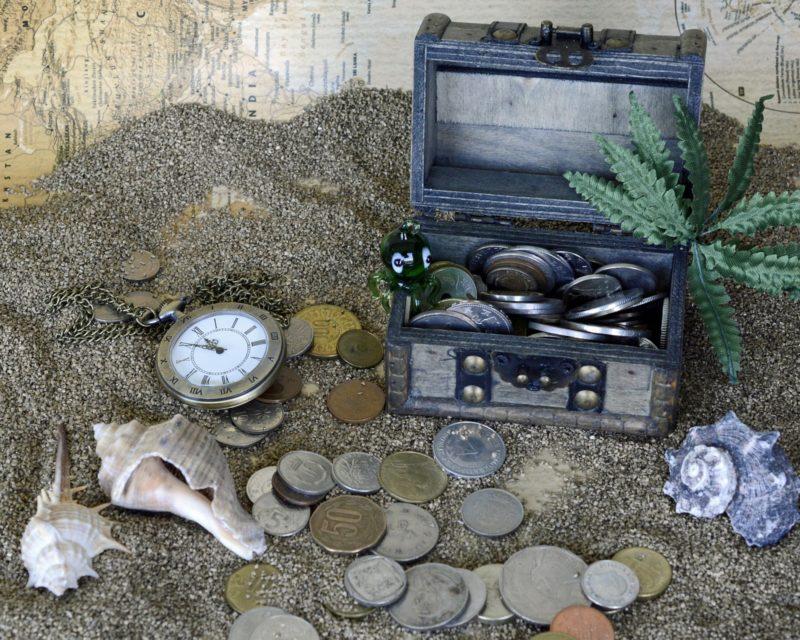 Geld auf Reisen: Das beste Zahlungsmittel für unvergessliche Erlebnisse?