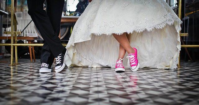 Die große Hochzeits-Checkliste für den schönsten Tag Eures Lebens