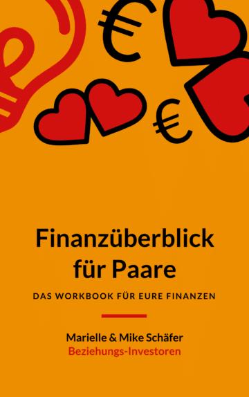 Finanzüberblick für Paare Cover