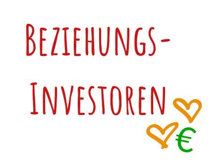 Beziehungs-Investoren Logo