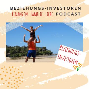 Finanzen. Familie. Liebe. Podcast