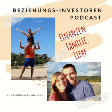 Finanzen. Familie. Liebe. Podcast.