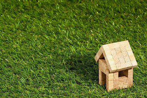 Wohnung oder Haus kaufen