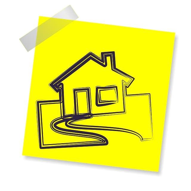Immobilie gemeinsam kaufen