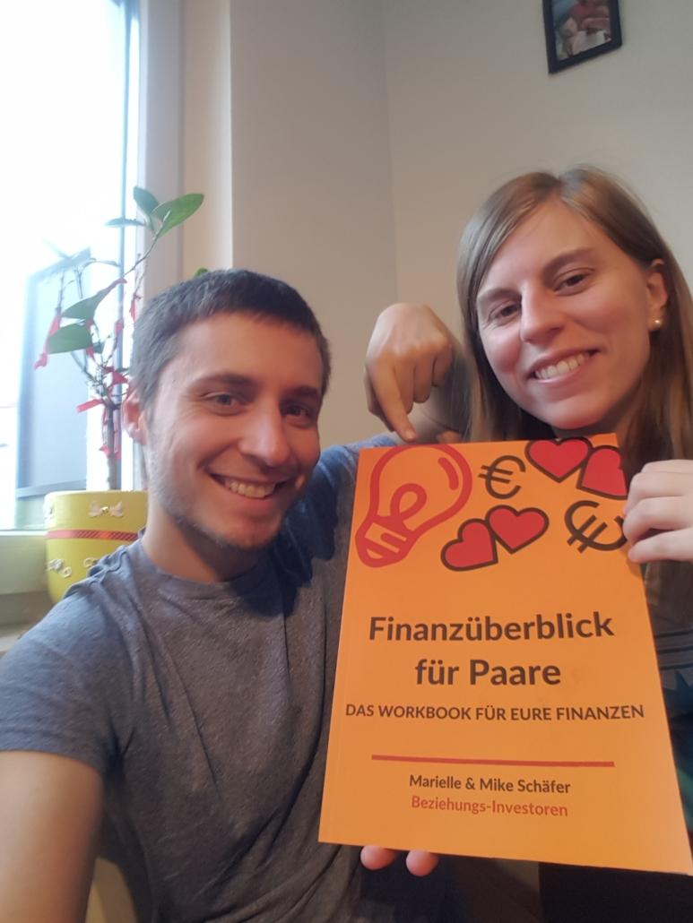 Workbook für Zwei